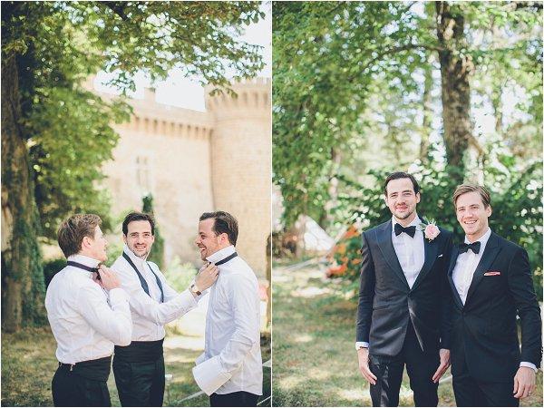 grooms