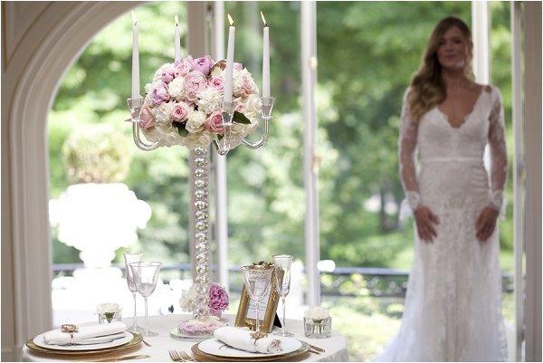 luxury wedding inspiration