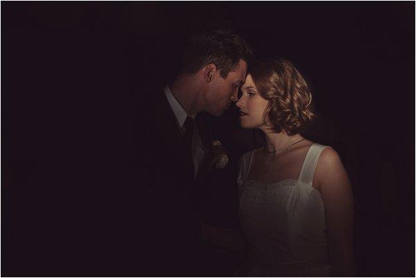Movie inspired wedding photography |