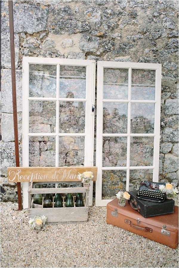 old door decorations
