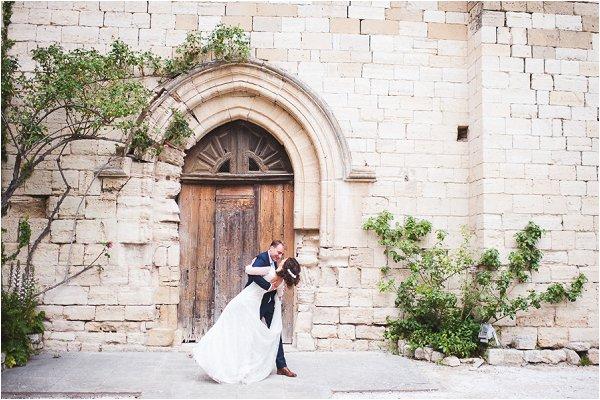 romantic destination wedding