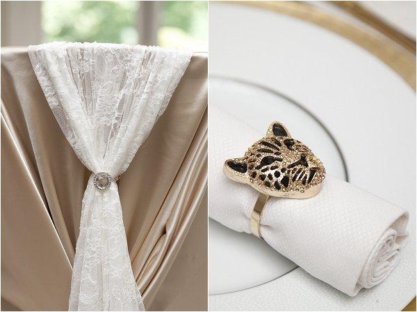 tiger wedding details