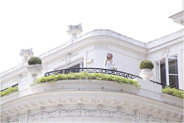 unique wedding venue Paris