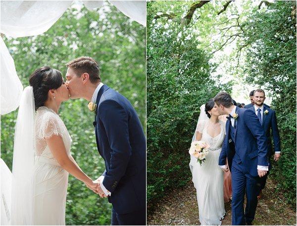wedding day france