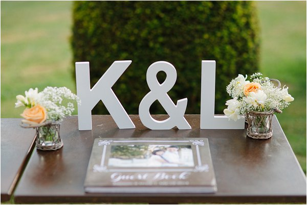 wedding guestsbook