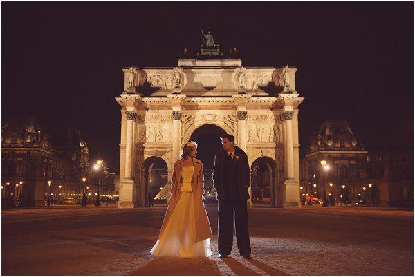 Wedding places in Paris |