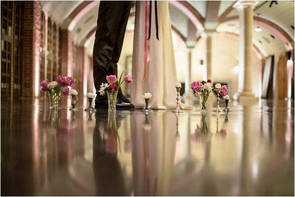 wine vaults wedding venue