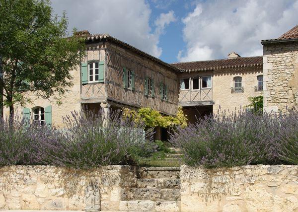 Chateau de Puissentut