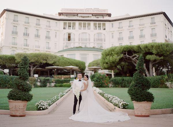 Haute Wedding 17