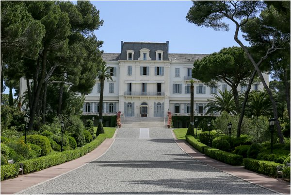 Hotel ducap eden roc Riviera