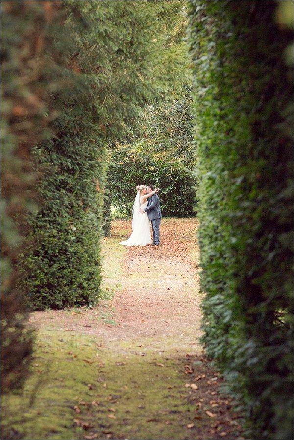 Jess and Kenneth wedding