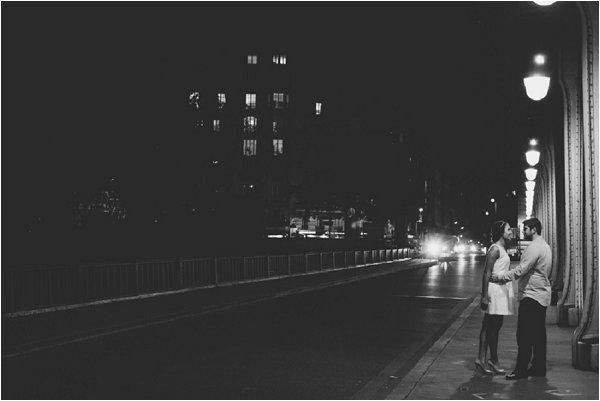 artistic paris photography