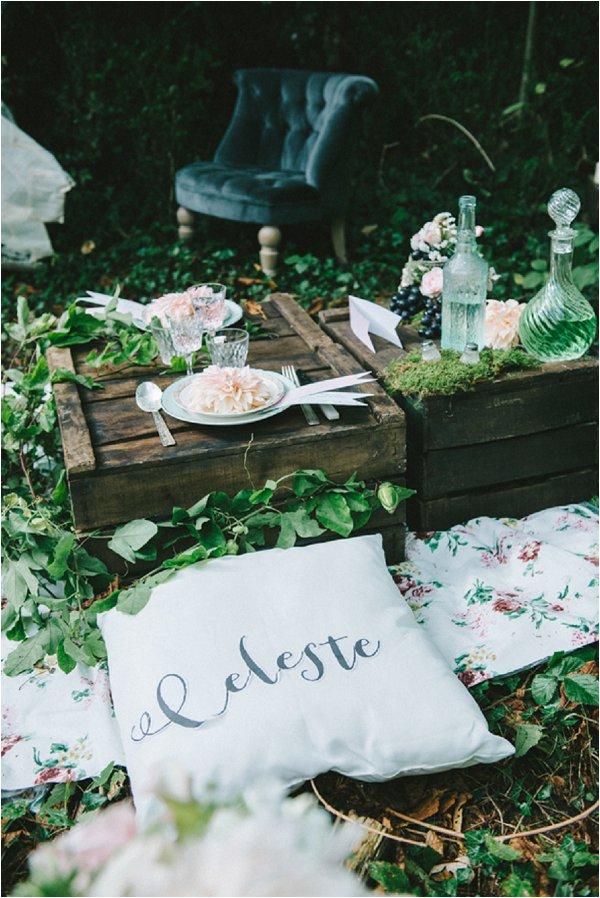 calligraphy cushions