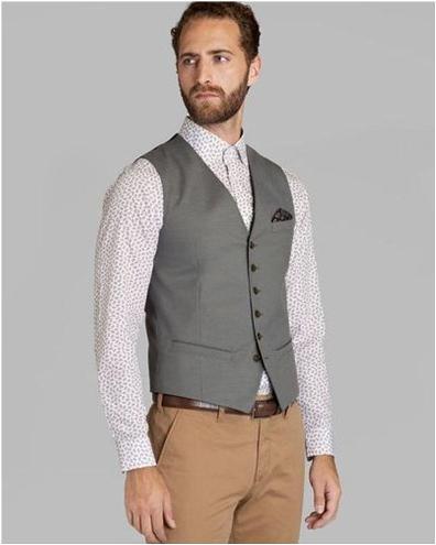 casual grooms wear