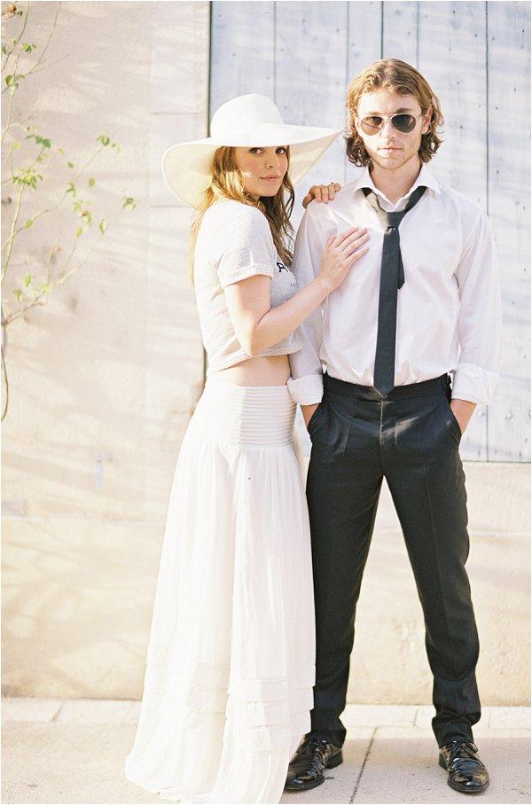 celebrity style wedding south of france
