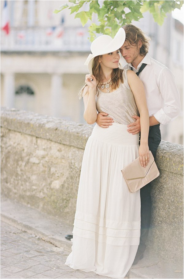 elopement bridal inspiration