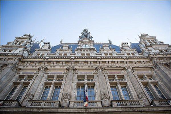 town hall paris