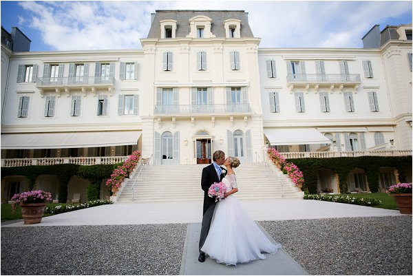 wedding at hotel du cap eden roc