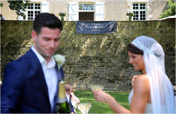 wedding service france