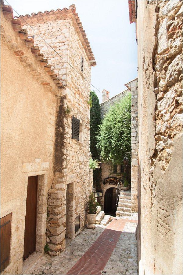 Best provence village
