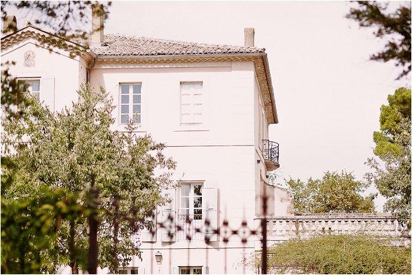 Chateau La Tour Vaucros venue