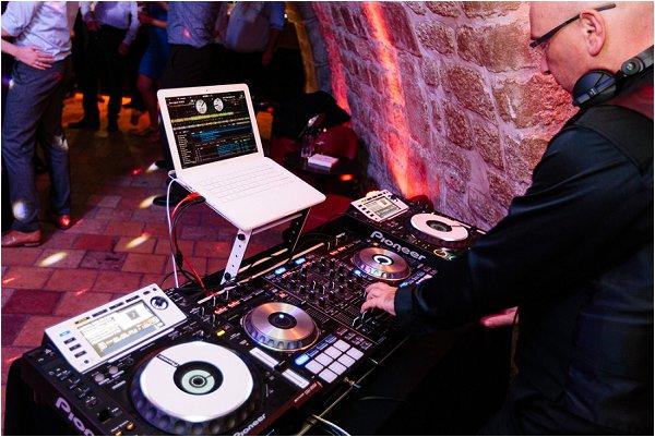 DJ in Paris