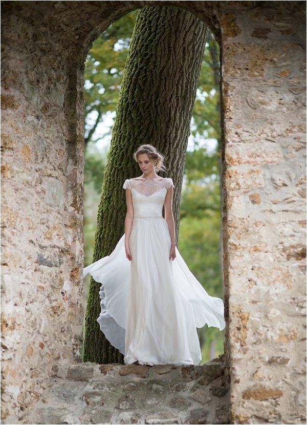 Fabienne Alagama dress