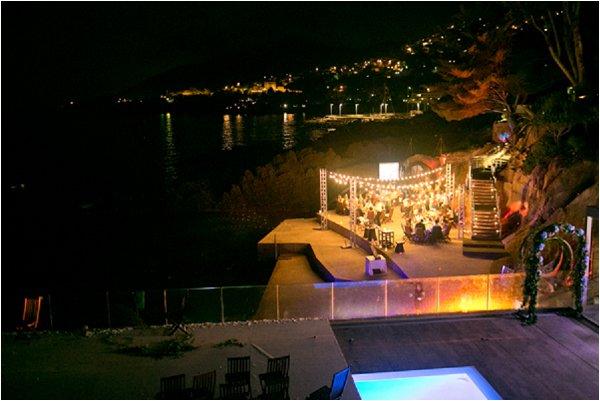 French Riviera wedding venue