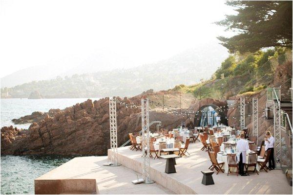 Tiara Miramar Beach hotel & Spa wedding
