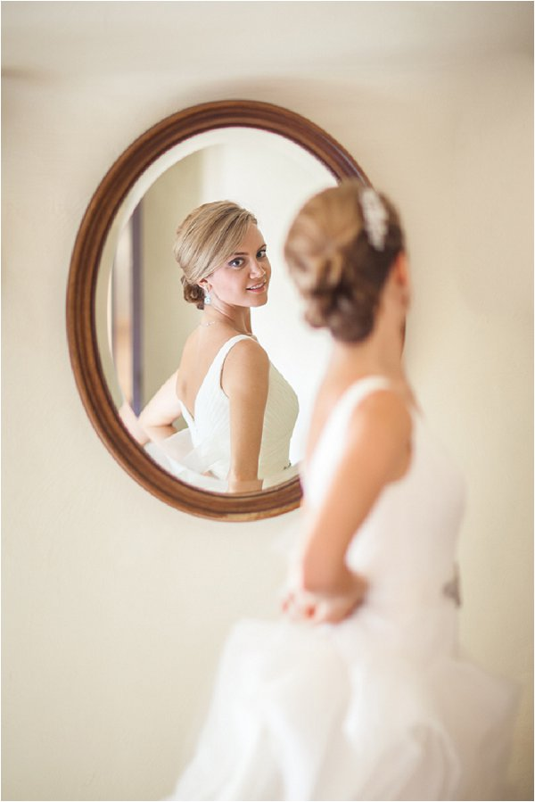 destination bridal preparations