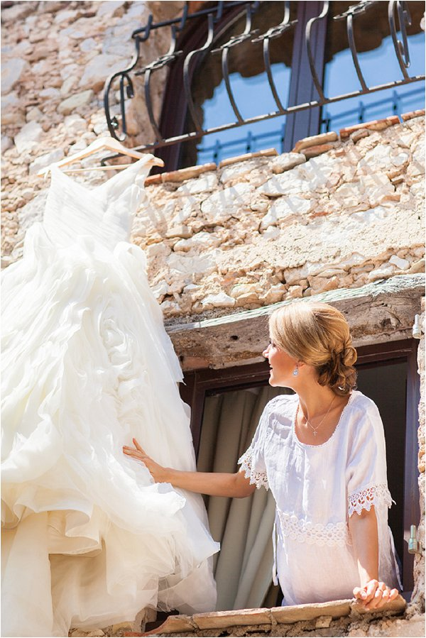 destination bride vera wang