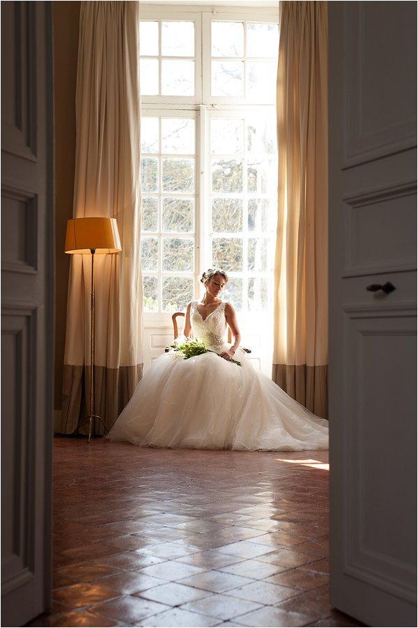 dream wedding in France