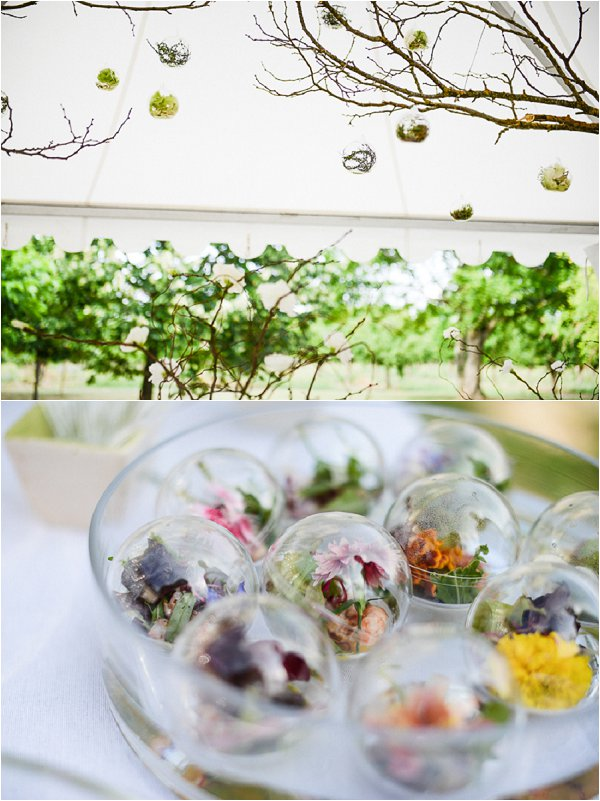 flower baubles
