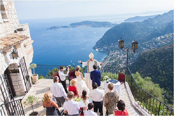 iconic wedding venues