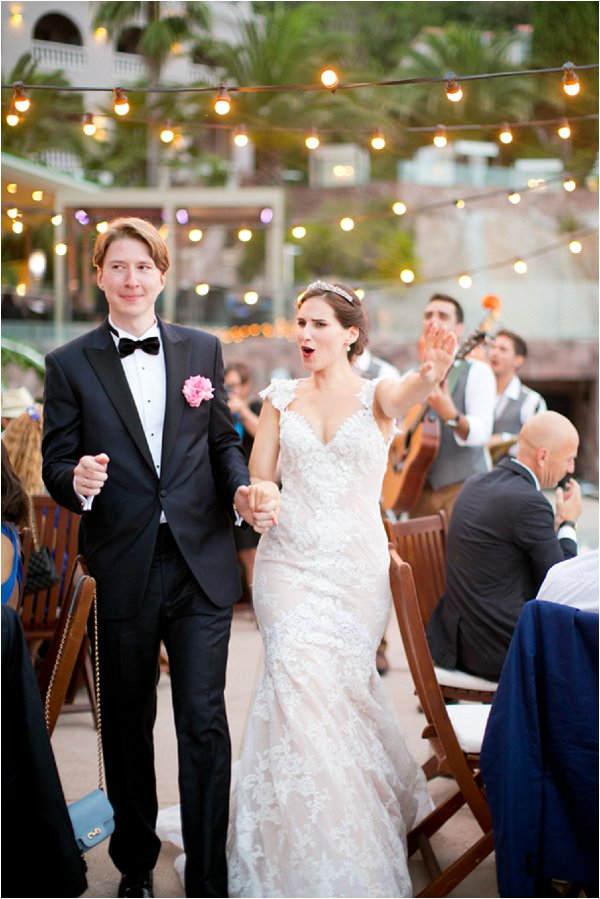 luxury wedding French Riviera