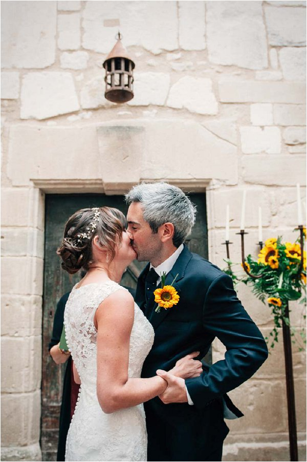 marry in Chateau South of France