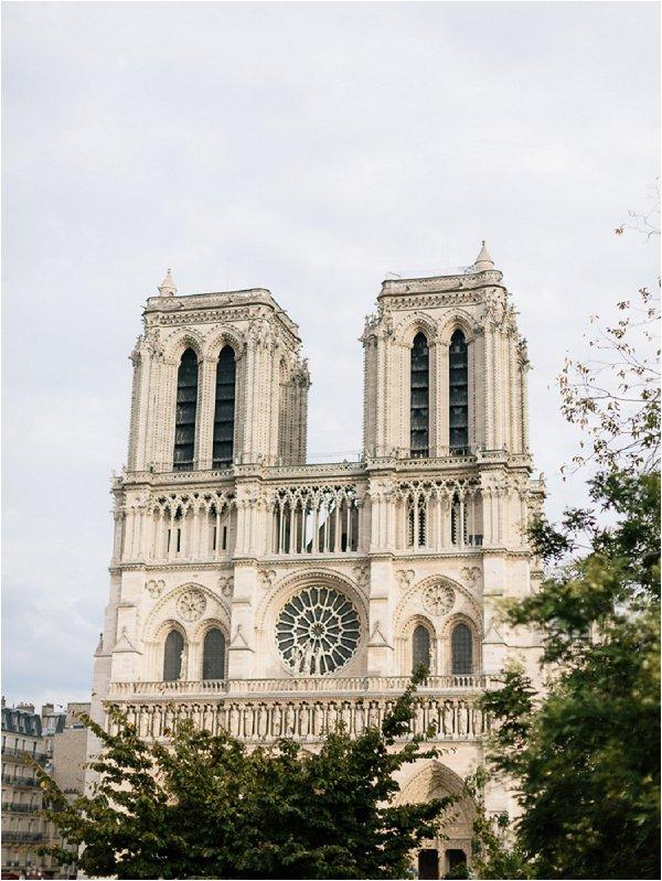 sights of Paris