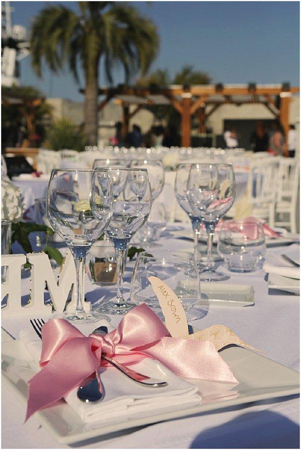 wedding reception Monaco