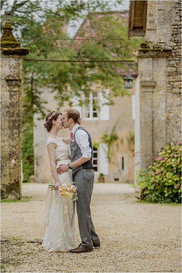 wedding venue in Dordogne