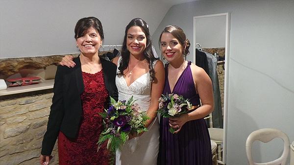Choosing your bridesmaids - Belle Bride Fiona