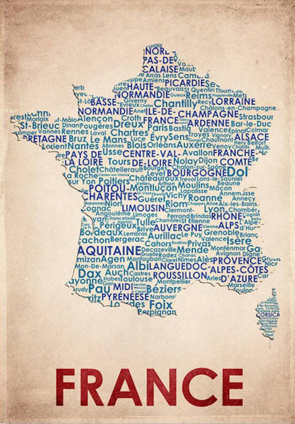 Wedding Planning Timeline France