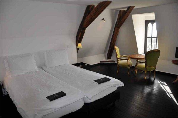 Accommodation near Bergerac