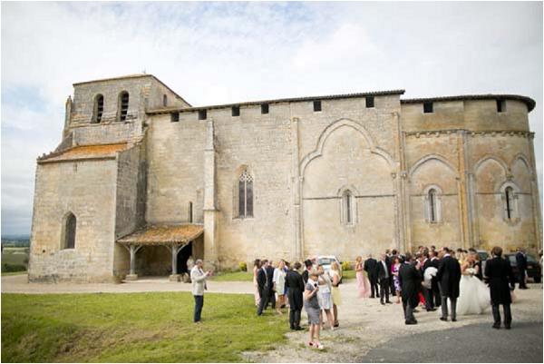 Chateau Rigaud wedding venue