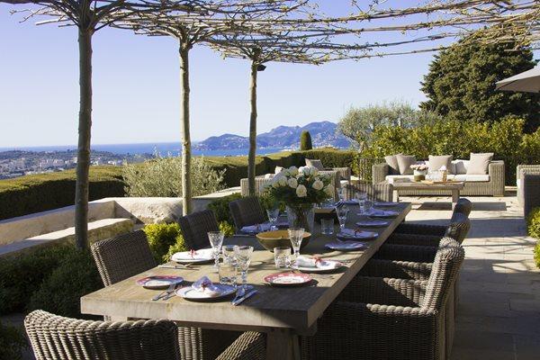 Cote d'Azur Villas 1