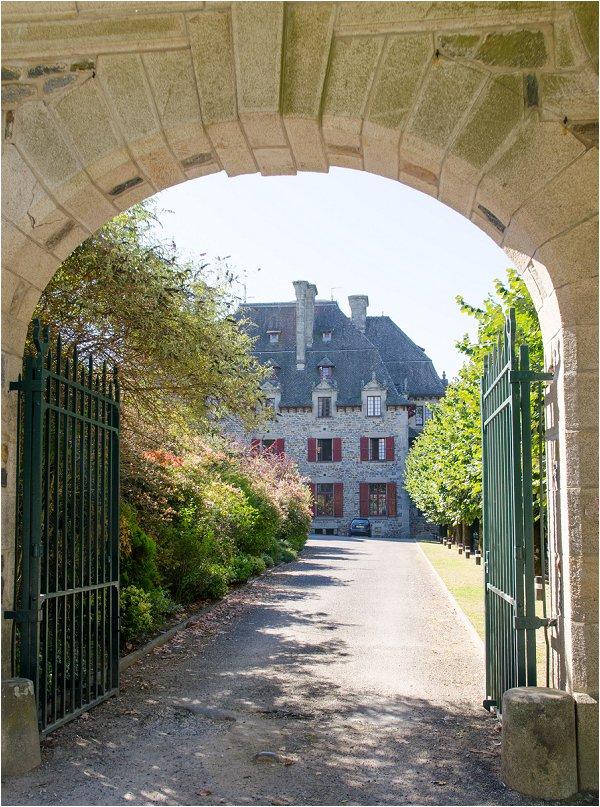 Dordogne wedding venue
