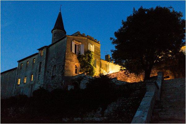 French Chateau wedding Bordeaux
