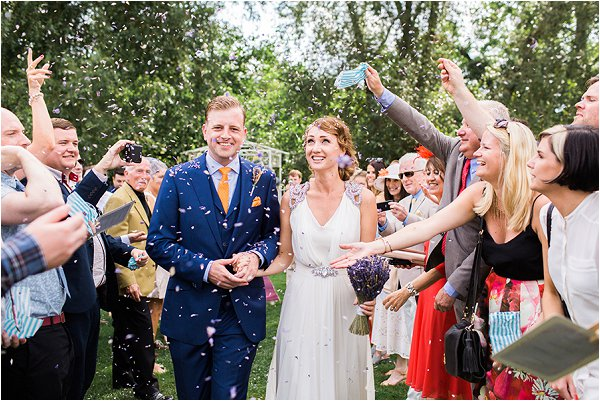French Chateau weddings in France