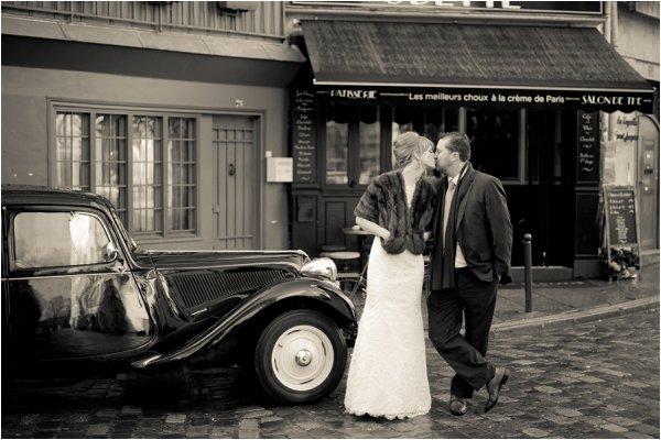 Luxury wedding in Europe
