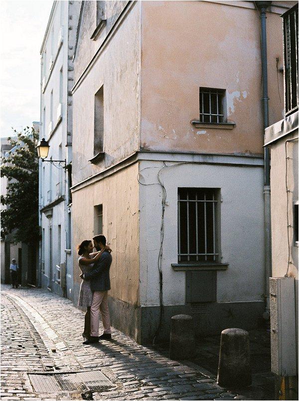 Photo locations in Paris