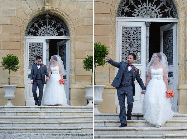 Wedding by David Bacher